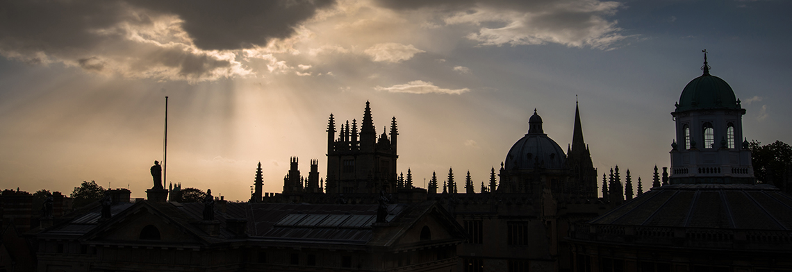 Bodleian Libraries, University of Oxford. Credit: John Cairns